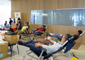 Blood Donation - A Life Saving Commitment