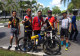 A ride to promote wildlife conservation