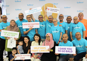 CMS raised RM26,000 for SCCS