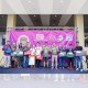 Cheque presentation ceremony to charitable organisations_media