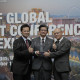CMS Roads Puts Sarawak on the Global Map for Road Excellence with International Roads Federation Awards Win
